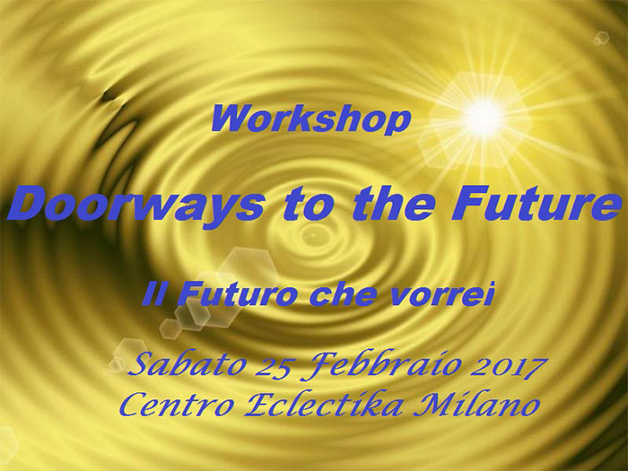 Progressioni Intuitive al Futuro - Saggezza dell'Anima Milano