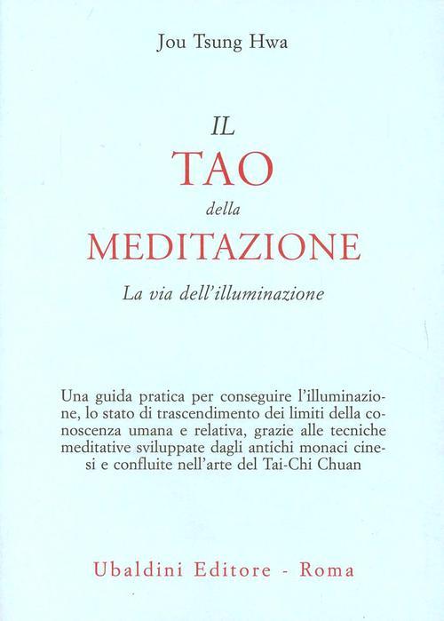 Il Tao della Meditazione - Saggezza dell'Anima Milano