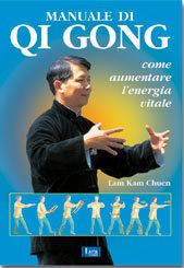 Manuale di Qi Qong - Saggezza dell'Anima Milano