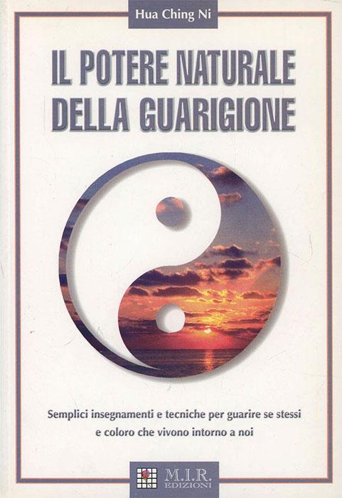 Il Potere Naturale della Guarigione - Saggezza dell'Anima Milano