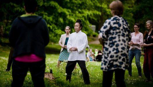 Obiettivi del Tao Yoga e del Qi Qong - Saggezza dell'Anima Milano