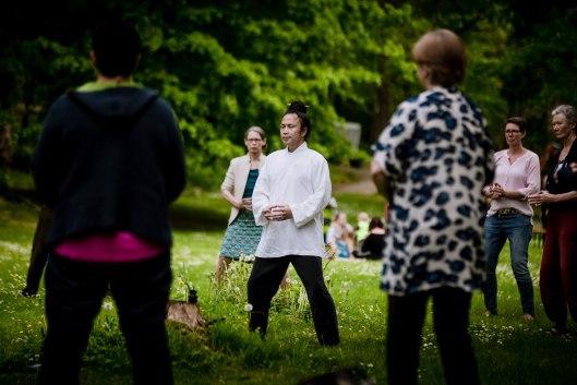 Obiettivi del Tao Yoga Originale e del Qi Qong - Saggezza dell'Anima Milano