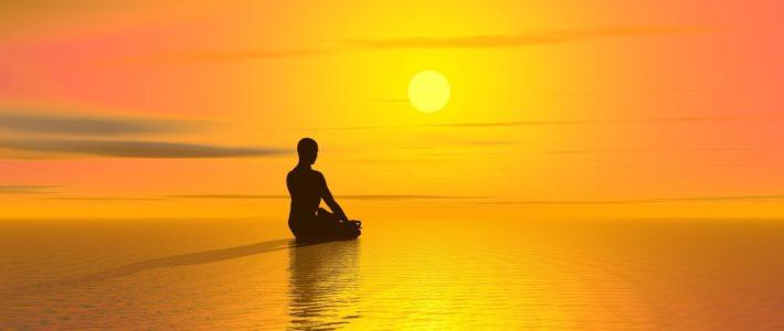 Meditazione in Video - Saggezza dell?Anima Milano Yoga Taoismo