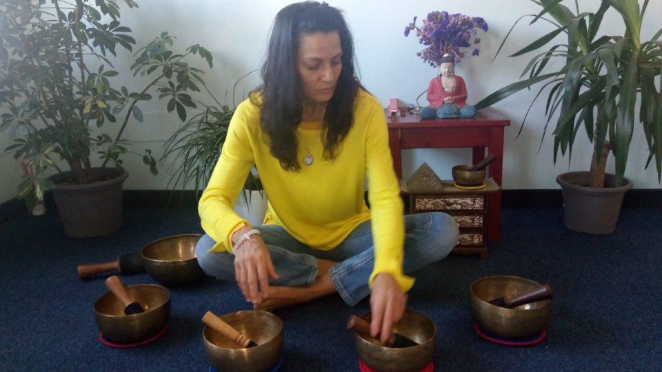 Sessioni Individuali di Campane Tibetane - Saggezza dell'Anima Milano Yoga Taoismo e Meditazione